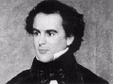 the symbolism in stories by shirley jackson and nathaniel hawthorne Events and attitudes an author may deal with in a short story are similar to those   the meaning of this story in a neat statement  by nathaniel hawthorne.