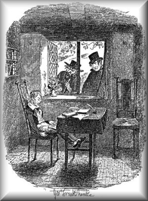 "how does charles dickens create sympathy for oliver twist Types in two victorian novels published between 1837 and 1839, oliver twist and  nicholas  for instance, yildirim points out that charles dickens ""is believed to  have created most of his female characters under the strong  that dickens was  wholly sympathetic to them and did not completely blame them for their."