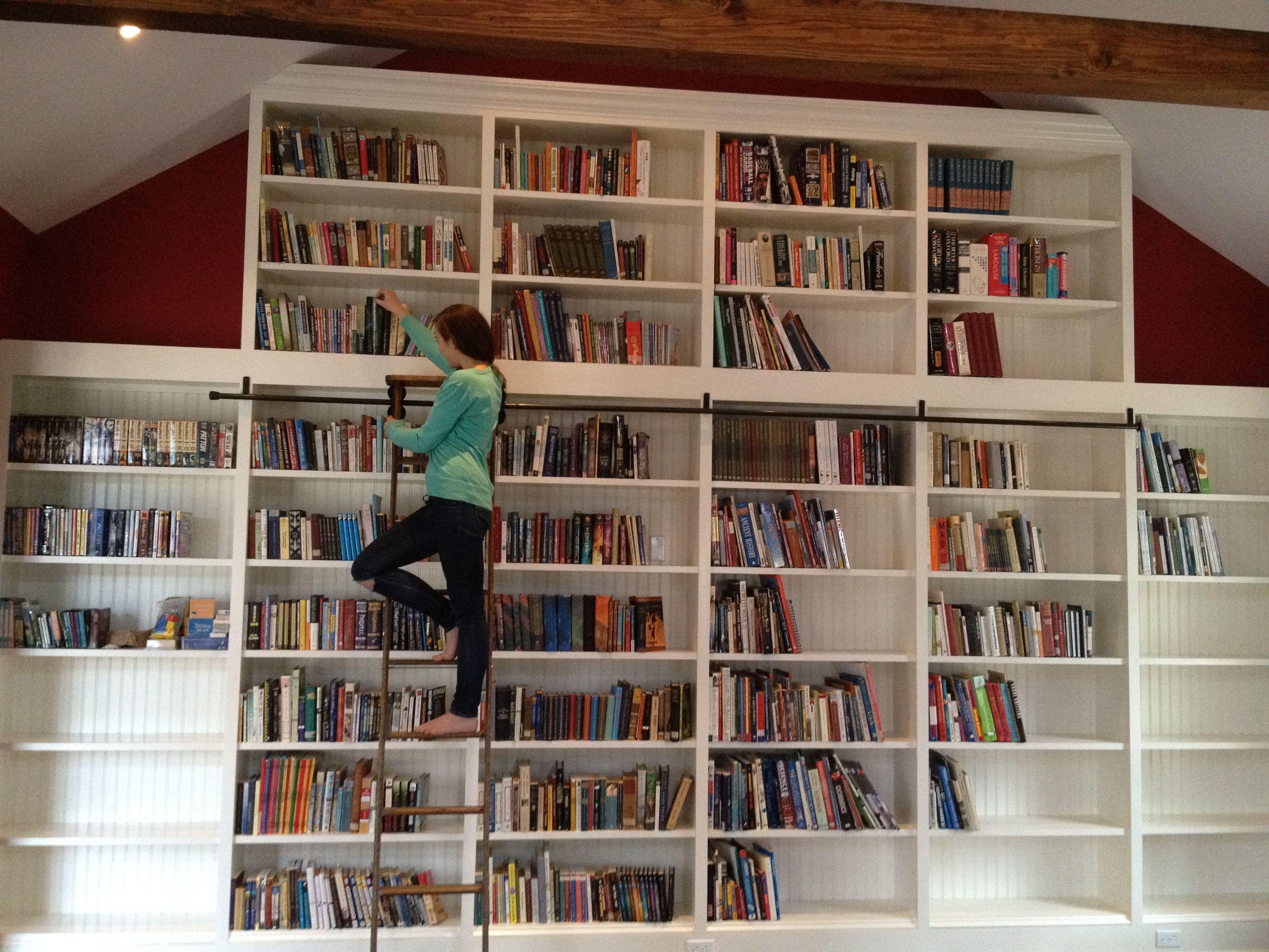 Build Library Chair Ladder Plans Diy Pdf Building