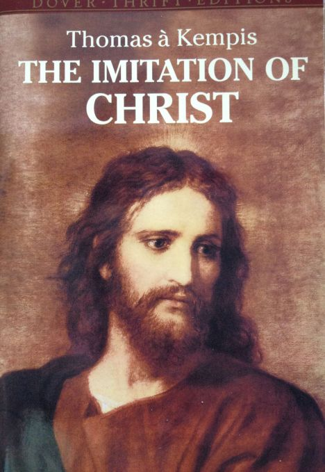 Easter christ book