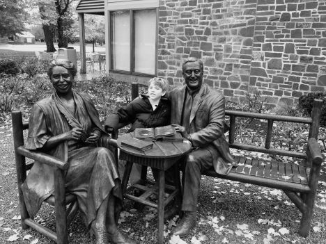 FDR and Brooks